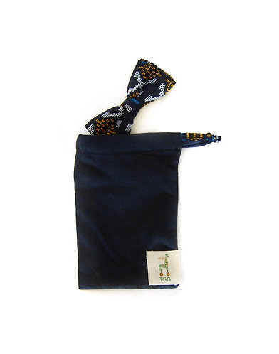 Kpokpo Bow Tie