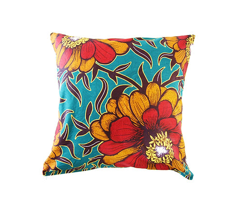 Dalia Throw Pillow