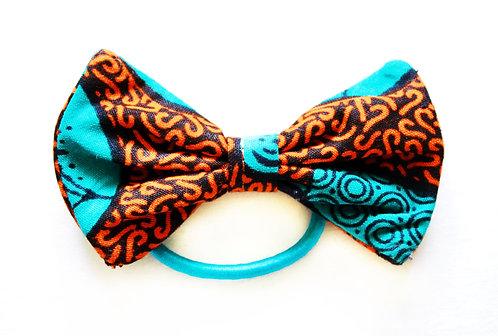 African Binch Hair Tie-WS