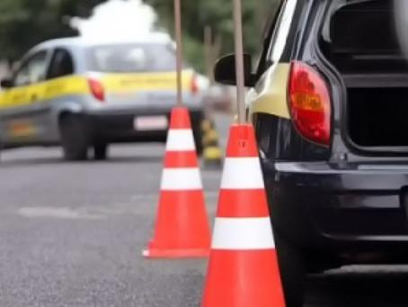 Exame Nacional de Instrutores e Examinadores de Trânsito
