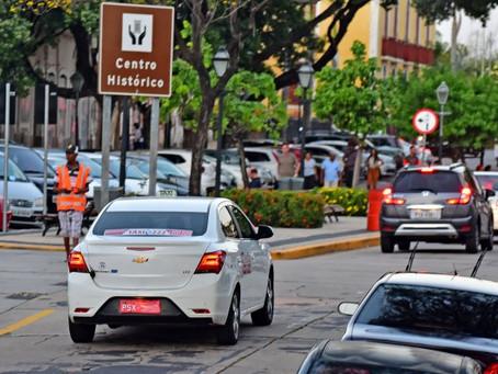 Prefeitura de São Luis oferece curso de Capacitação Turística para motoristas