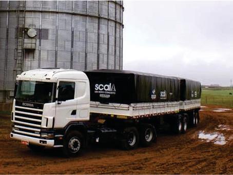 Transporte de Cargas: ANTT propõe multa de R$ 5 mil para quem contratar frete abaixo da tabela