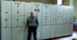 רוני צלניק נשר הנדסת חשמל