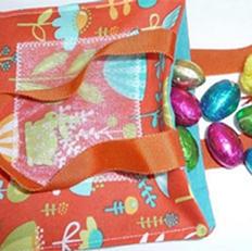 Cute Easter Bag