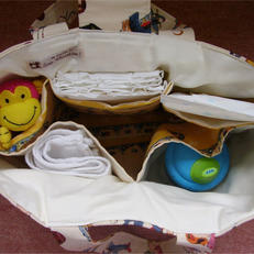 Nappy/Diaper Bag
