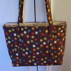 Nappy/diaper bag 4