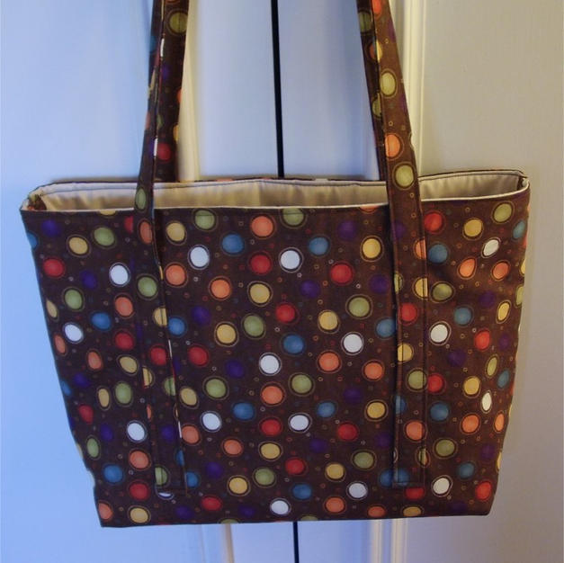 Nappy/diaper bag 4