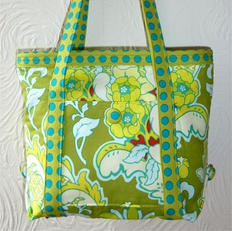 Beautiful Bag with shoulder straps..jpg