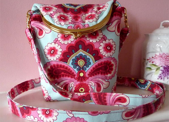 Fold Over Across the Body Bag