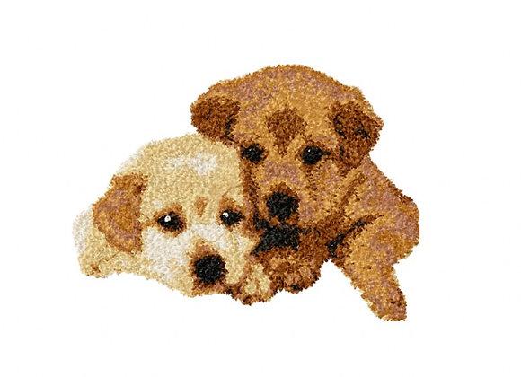 2 Pups
