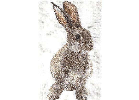 Bunny (Large) Design