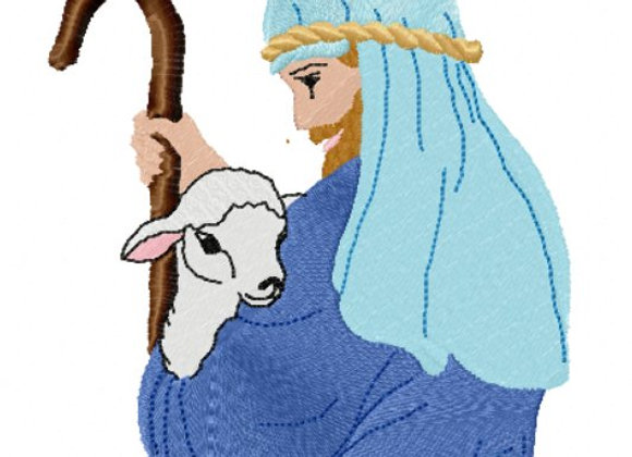 Good Shepherd Design