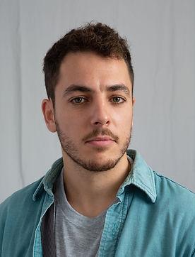 Daniel Sherrell organizer & writer