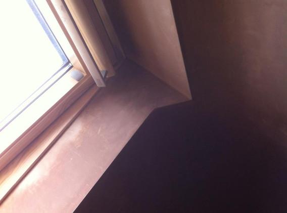 Plastering Angles