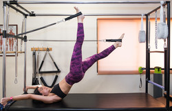 Adi Margulis- Pilates instructor