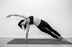 Adi Margulis- Pilates instructor
