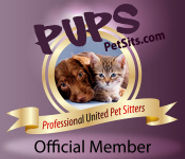 Member Professional United Pet Sitters