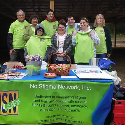 Children's Mental Health Awareness Day Celebration at Allaire Community Farm