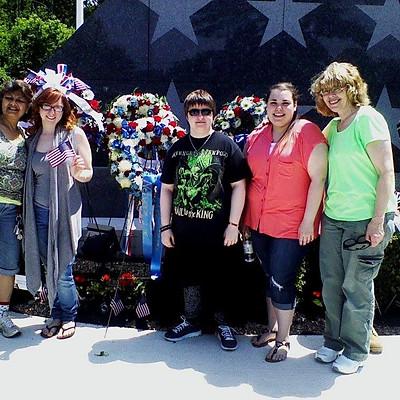 Millstone Township Memorial Day Parade