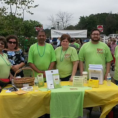 Out of Darkness Walk - Hazlet, NJ