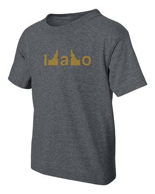 Youth Tshirt I(idaho)a(idaho)o