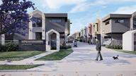 Timor Ave - Townhouse Development