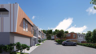 Wivenhoe Ave - Townhouse Development