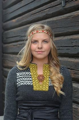 Genser med norske tradisjoner