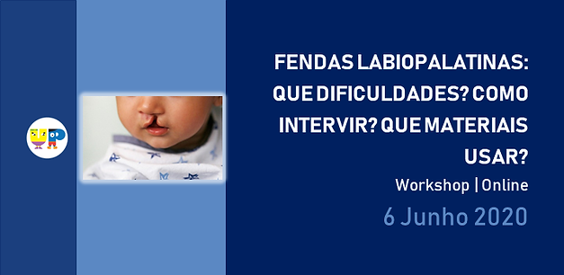 fendas labiopalatinas workshop online.PN