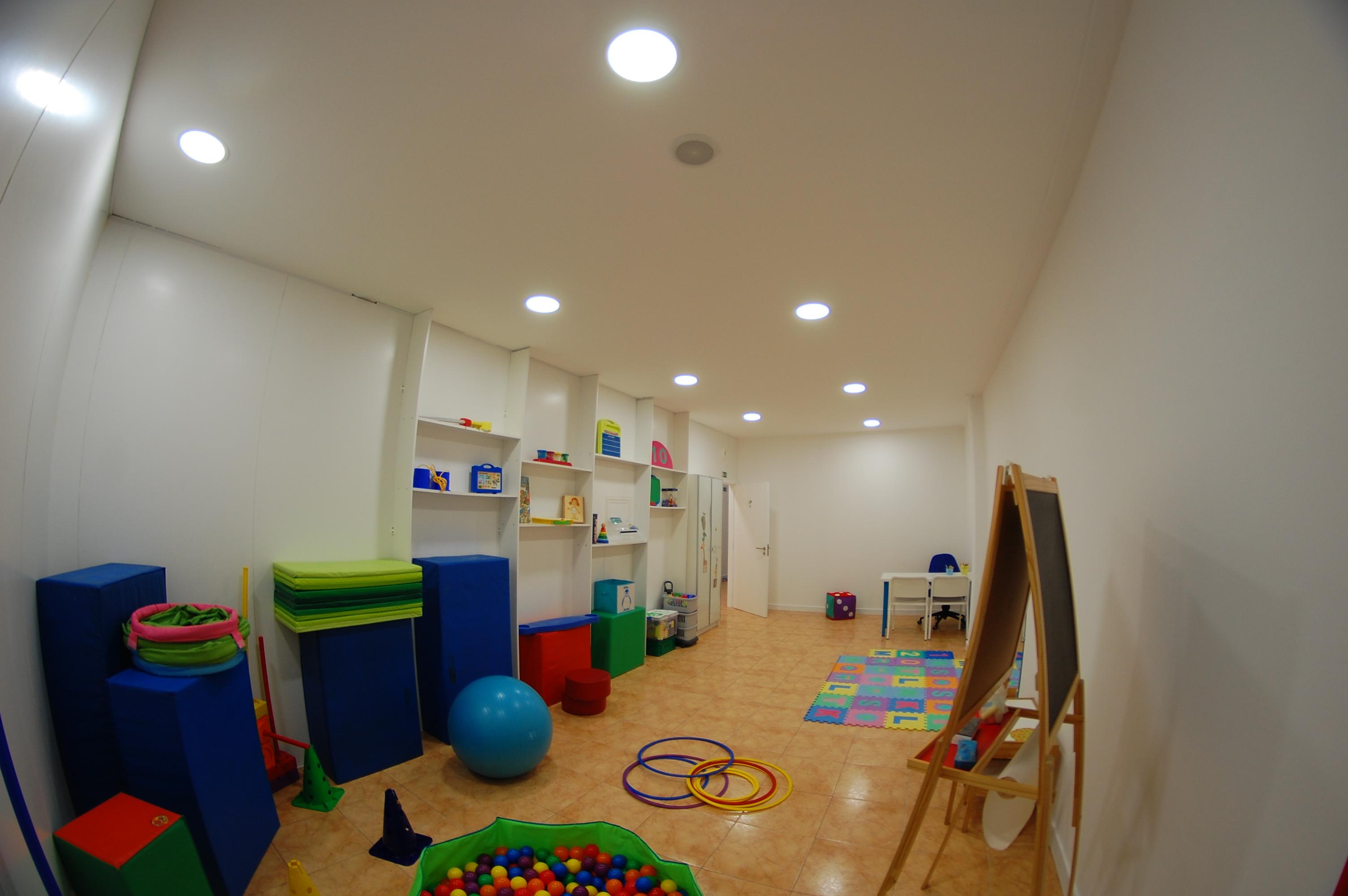Gabinete 4-Sala de Formação