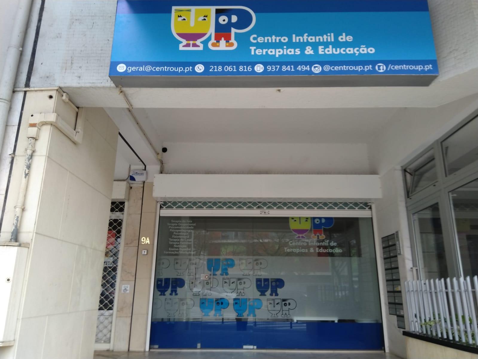 Centro UP