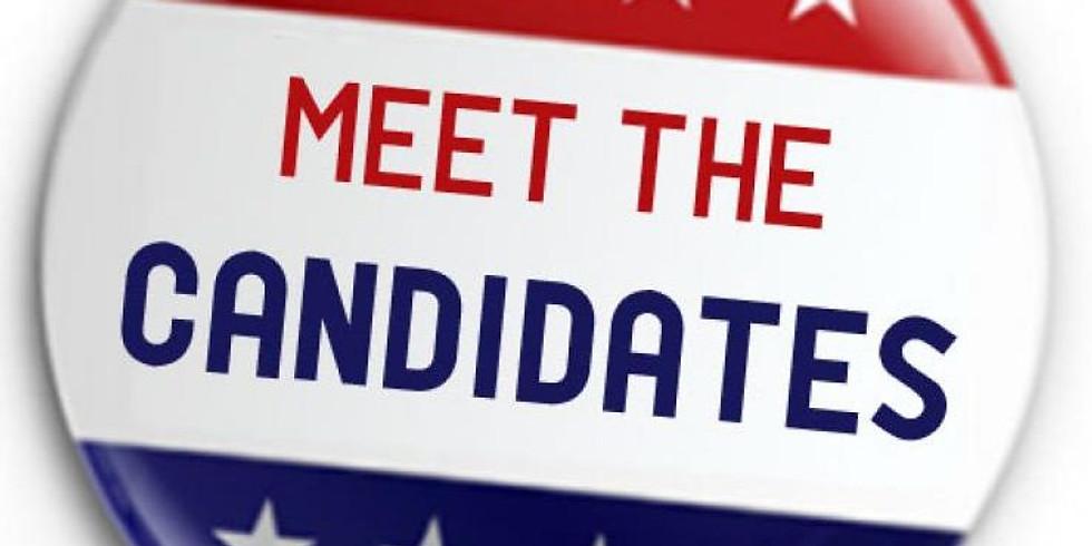 SFHA District 7 Supervisor Candidates Forum