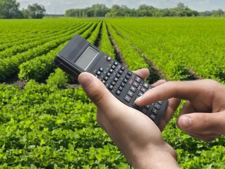 Agricultor começa a pagar 0,2% sobre a soja