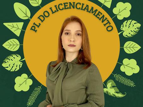 PL do Licenciamento Ambiental e o AGRO