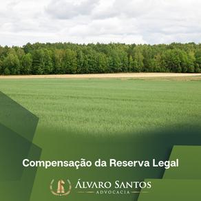 Compensação da Reserva Legal