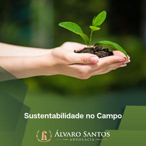 Sustentabilidade no Campo