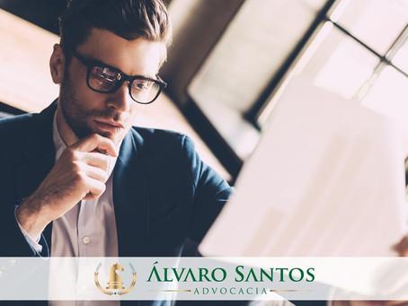Não firme um contrato com uma empresa sem antes analisar o seu contrato social!