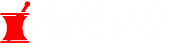 CURE-AID - Official Logo - without backg
