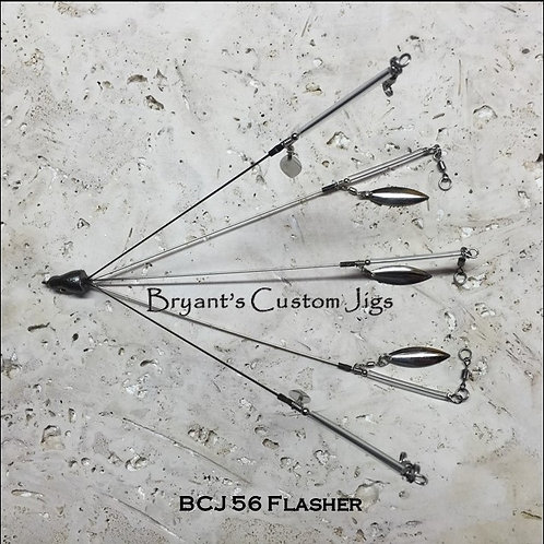 BCJ 56 Flasher