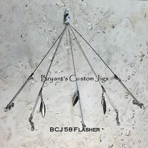 BCJ 58 Flasher