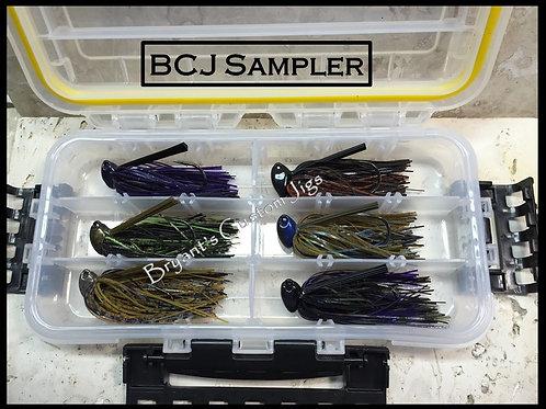 BCJ Sampler