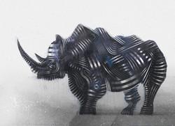 Rhinoceros, 2019
