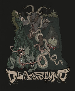 Print for Deathsquad