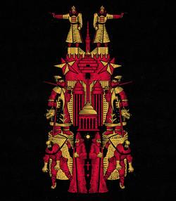 Red Empire, 2019