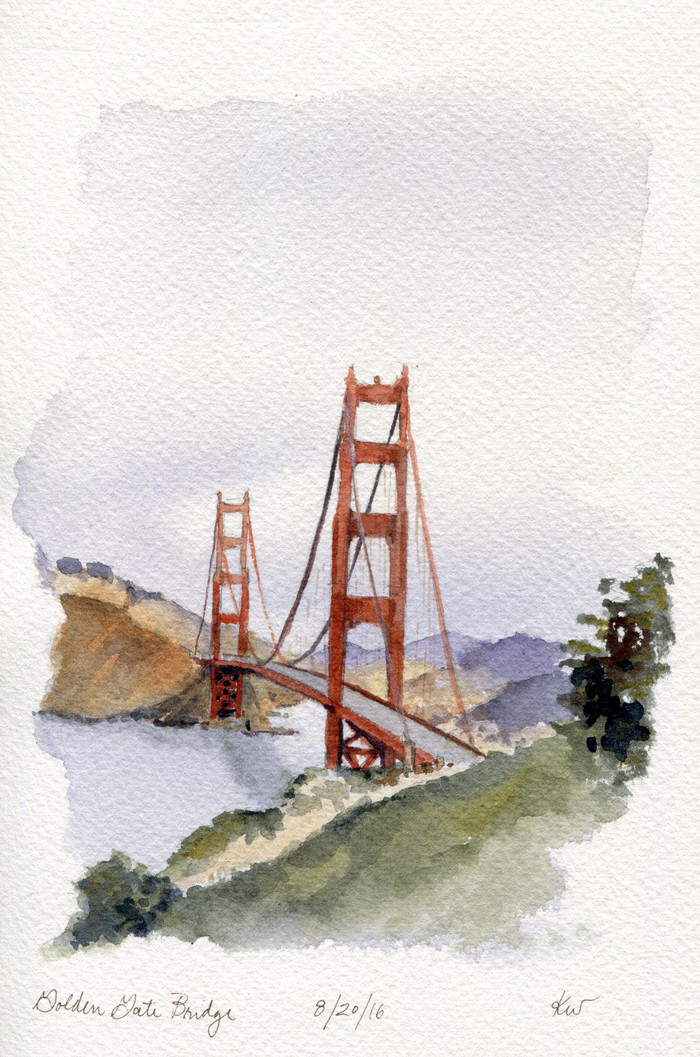 "CA Sketchcation, San Francisco: ""The Beach Boys Songs are All Lies"""