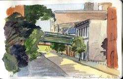 Morris Avenue, Birmingham AL