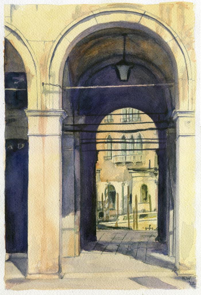 Flashback Friday: Remembering Venice