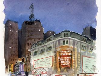Theatre Nocturnes