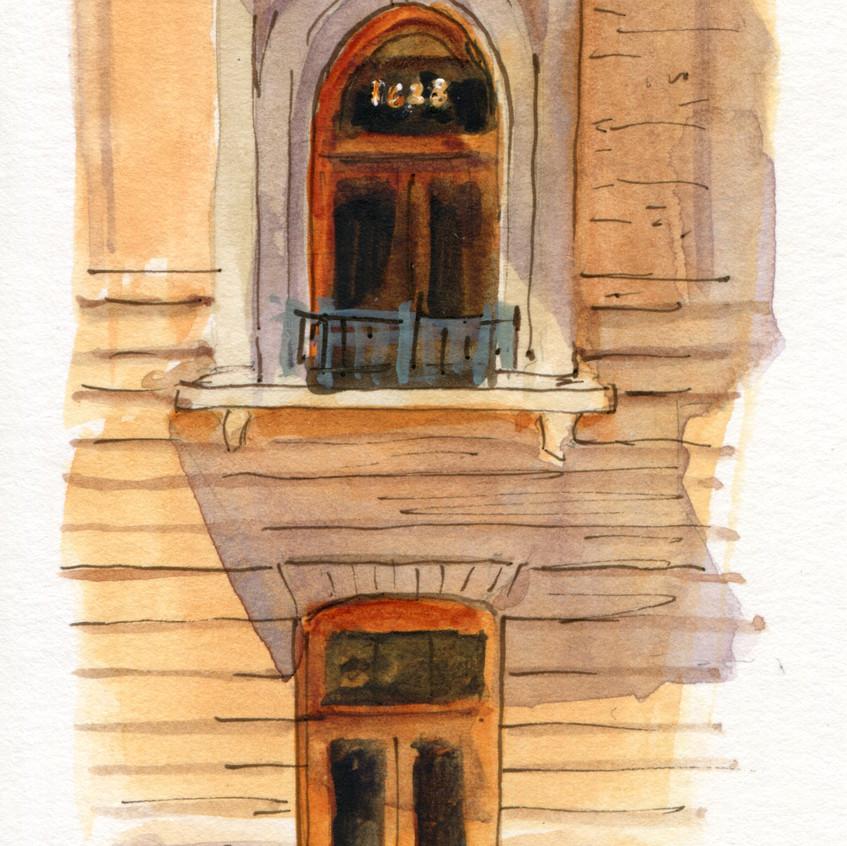 Denver - Tattered Cover Bookstore