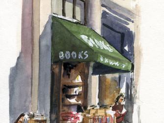 Bookstores!